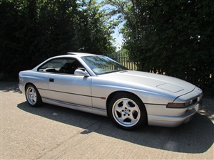Large image for the Used BMW 8 SERIES