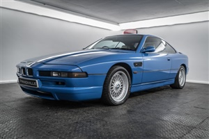 Large image for the Used BMW  840CI 4.4 SPORT 2DR AUTOMATIC