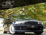 Used BMW Alpina B3