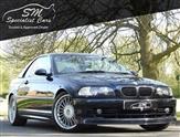 Used BMW Alpina B3