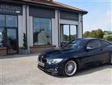 Used BMW Alpina B4