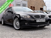 Used BMW Alpina B5