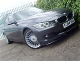 Used BMW Alpina D3