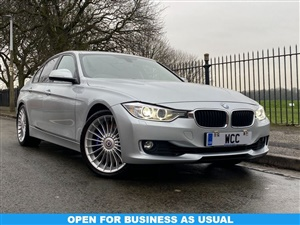 Large image for the Used BMW ALPINA D3