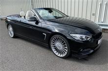 Used BMW Alpina D4