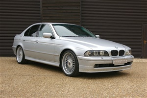 Large image for the Used BMW ALPINA B10