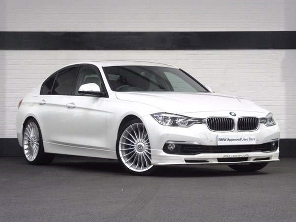 Large image for the Used BMW Alpina