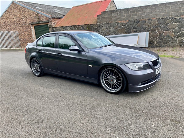 Large image for the BMW Alpina