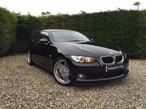 Large image for the Used BMW ALPINA D3 BI-TURBO
