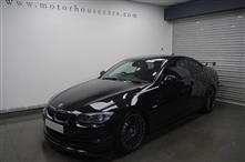 Used BMW Alpina