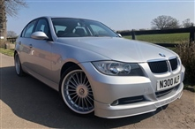 Used BMW Alpina