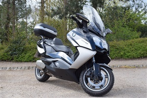 Large image for the Used BMW C650