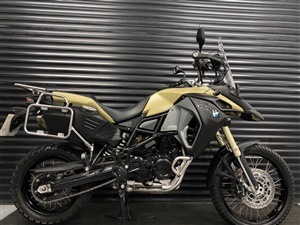 Large image for the Used BMW F 800