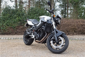 Large image for the Used BMW F800R