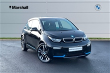 Used BMW i3