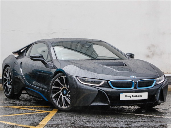 Large image for the Used BMW i8