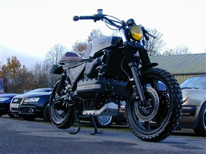 Large image for the Used BMW K 100