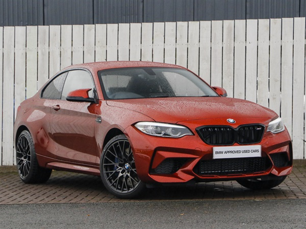 Large image for the BMW M2