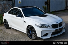 Used BMW M2