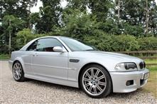 Used BMW M3