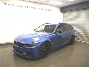 Used Bmw M3 3.0 DCT