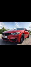 Used Bmw M3 3.0