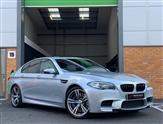 Used BMW M5