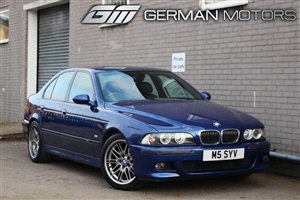Large image for the Used BMW M5