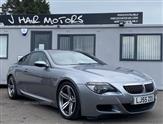 Used BMW M6