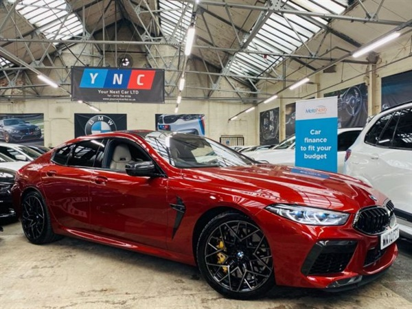 M8 car for sale