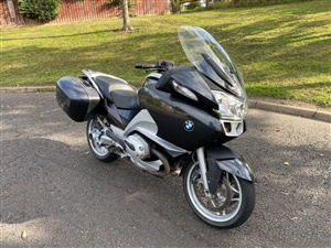 Large image for the Used BMW R SERIES