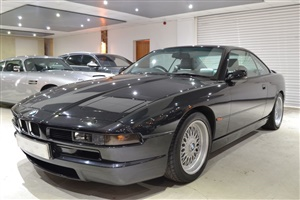 Large image for the Used BMW 850