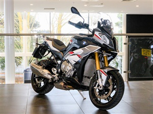 Large image for the Used BMW S1000