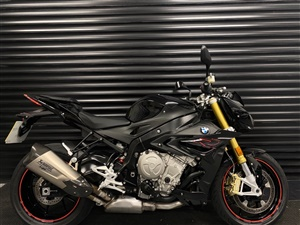 Large image for the Used BMW S1000R