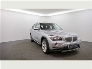 Large image for the Used BMW X1