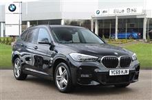 Used BMW X1
