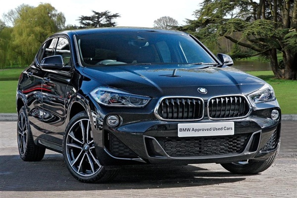 Large image for the BMW X2