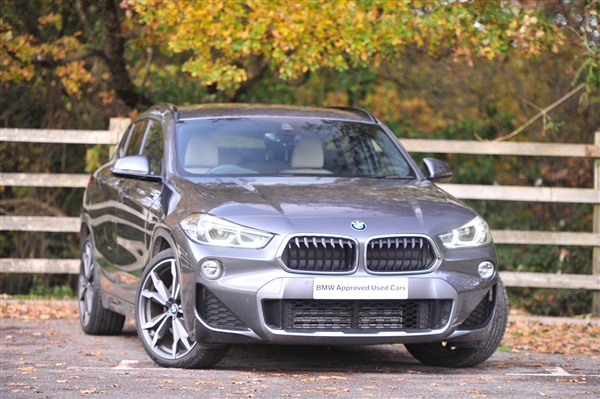 Large image for the Used BMW X2