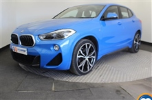 Used BMW X2