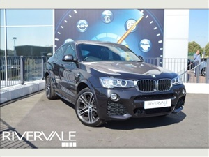 Large image for the Used BMW X4