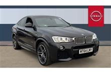 Used BMW X4