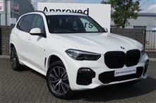 Used BMW X5