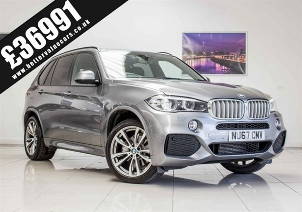 Large image for the BMW X5