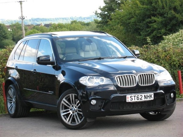 Large image for the Used BMW X5