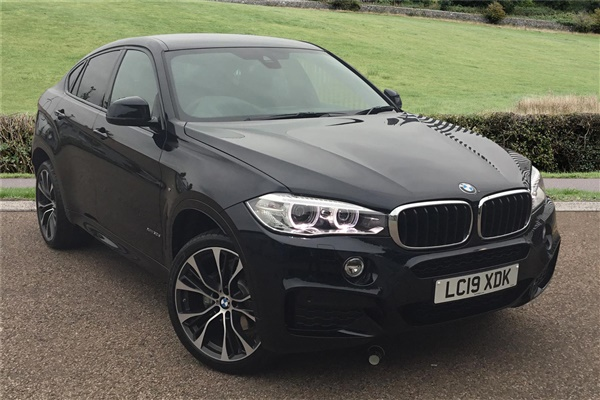 Large image for the Used BMW X6