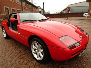 Large image for the Used BMW Z1