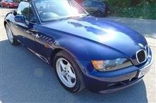 Used BMW Z3