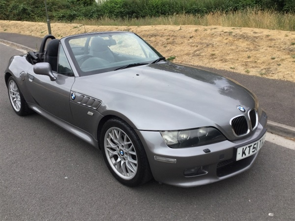 Large image for the Used BMW Z3