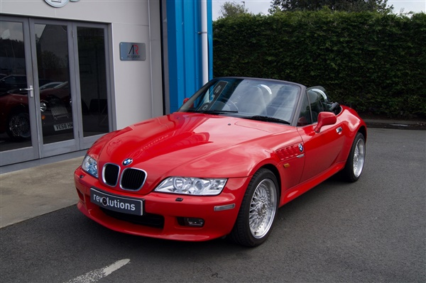 Large image for the BMW Z3