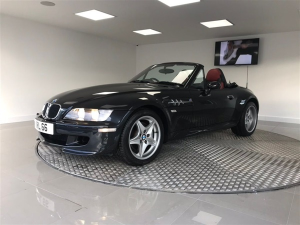 Large image for the BMW Z3M